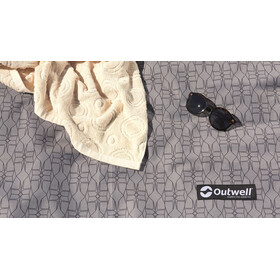 Outwell Willwood 6 Tapis tissé plat
